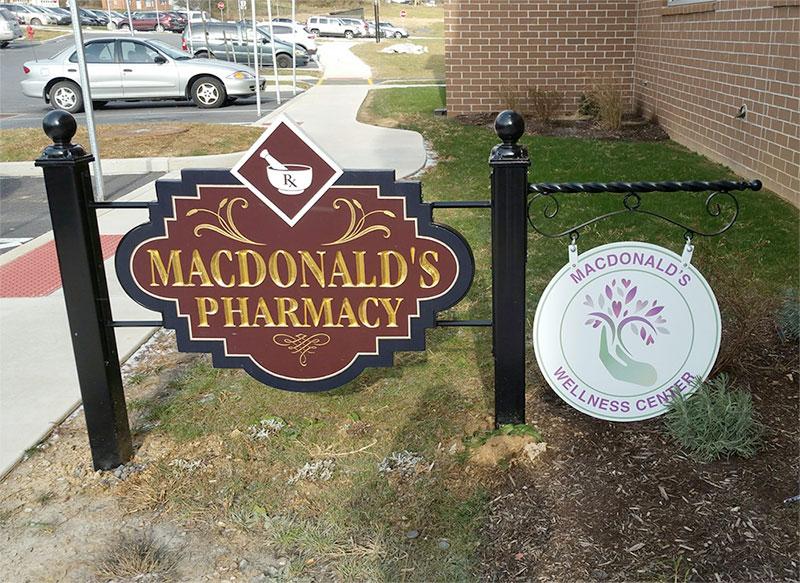 About MacDonald's Wellness Center
