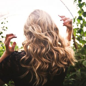 Hair Analysis w/Consultation