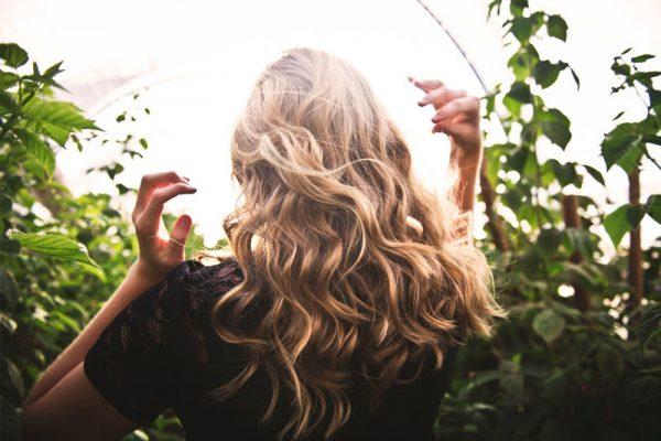 Hair Analysis w/Consultation