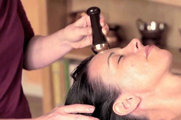 Kansa Wand Massage