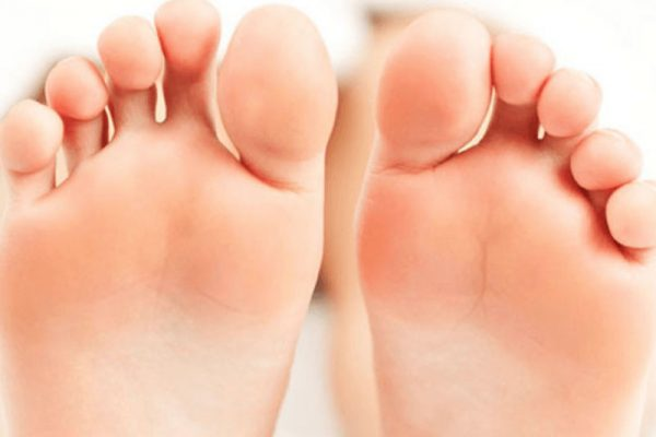 Foot Reading Consultation